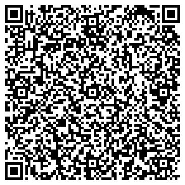 QR-код с контактной информацией организации AstanaFoto Studio (АстанаФото Студио), ИП