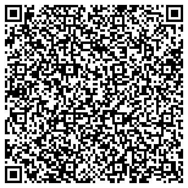QR-код с контактной информацией организации Полосатый слон, ИП