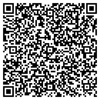 QR-код с контактной информацией организации Ткаченко, ИП