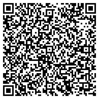 QR-код с контактной информацией организации Ретро, ИП