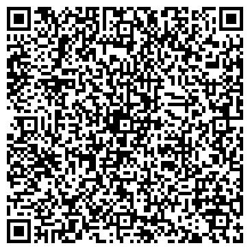 QR-код с контактной информацией организации Nomad Hostel (Номад Хостел), ИП