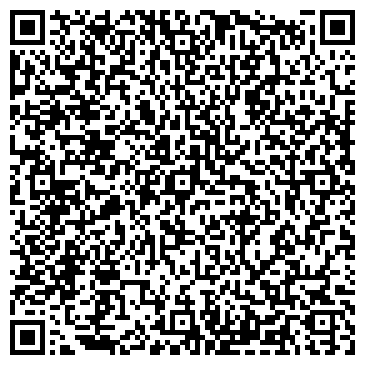 QR-код с контактной информацией организации Алматы-Фото, сервисная фирма, ТОО