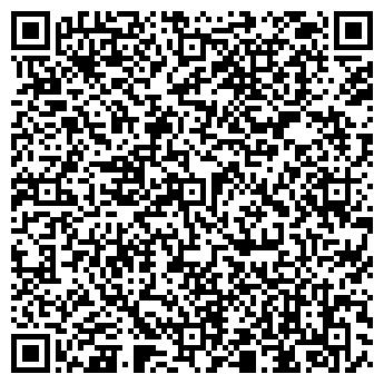 QR-код с контактной информацией организации Eurocar (Еврокар), ТОО