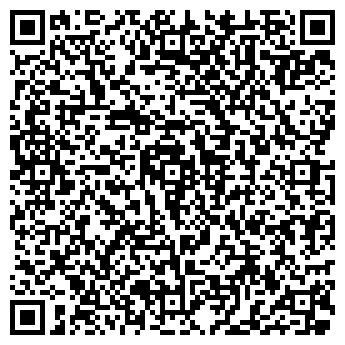 QR-код с контактной информацией организации SunRise - Studio, ИП
