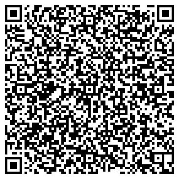 QR-код с контактной информацией организации Axiom studio (Аксиом Студио), ИП