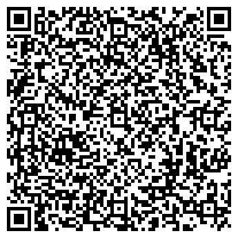QR-код с контактной информацией организации Caprice (Каприз),ИП