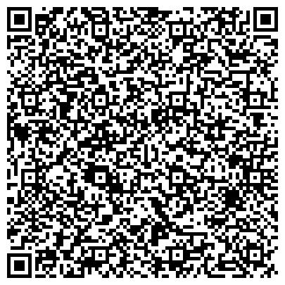 QR-код с контактной информацией организации Asia High Technology Innovations (Азия Хай Технолоджи Иновейшен), ТОО