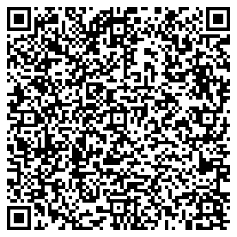 QR-код с контактной информацией организации QC art (КьюСи арт), ИП
