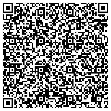 QR-код с контактной информацией организации Jadis Studio (Жадис Студия), ИП