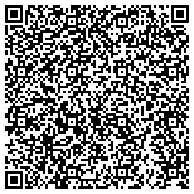 QR-код с контактной информацией организации Интерьерная фотостудия МирФото.кз, ИП