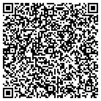 QR-код с контактной информацией организации Танатаров, ИП