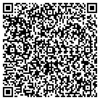 QR-код с контактной информацией организации Еврофото, ТОО