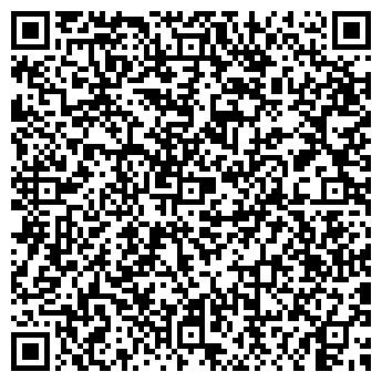 QR-код с контактной информацией организации Зенит, фотосалон, ИП