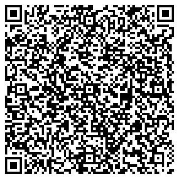 QR-код с контактной информацией организации Fotolife (Фотолайф), ИП Фотоцентр