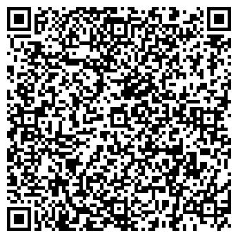 QR-код с контактной информацией организации Tentek (Тентек), ИП