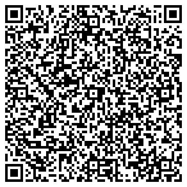 QR-код с контактной информацией организации Креативная студия Тентек, ИП