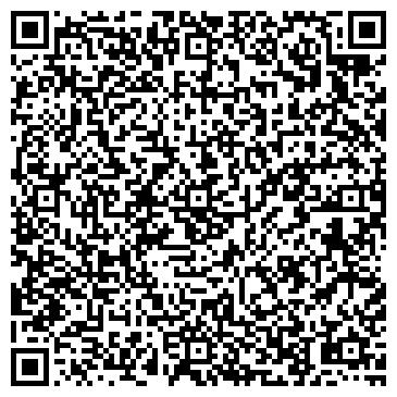 QR-код с контактной информацией организации Студия Колокольниковых, ИП