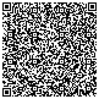 QR-код с контактной информацией организации Фотостудия Пингвин Лещёв А.В., ИП