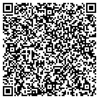 QR-код с контактной информацией организации МАСШТАБ, ИП