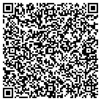 QR-код с контактной информацией организации Сады Азии, ИП