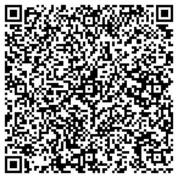QR-код с контактной информацией организации Landish,ИП