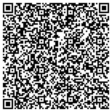QR-код с контактной информацией организации Служба доставки подарков Present, ИП