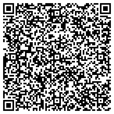 QR-код с контактной информацией организации Aqua classic (Аква классик), ТОО