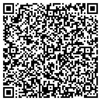 QR-код с контактной информацией организации DaDa PIZZA, ТОО