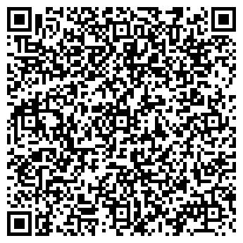 QR-код с контактной информацией организации Пржанов А. П., ИП