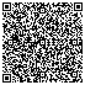 QR-код с контактной информацией организации Алмазная вода, ИП
