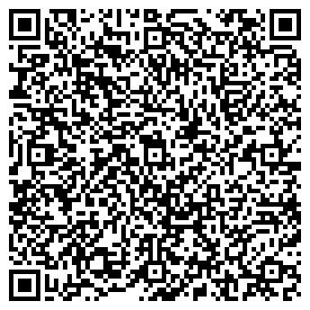 QR-код с контактной информацией организации Архстрой Инжиниринг, ТОО