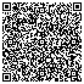 QR-код с контактной информацией организации Напитки на дом, ТОО
