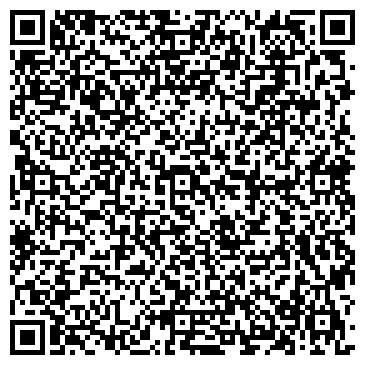 QR-код с контактной информацией организации Свежая вода, ИП