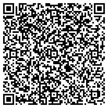 QR-код с контактной информацией организации Энджел (Angel), ИП