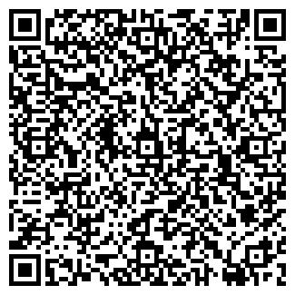 QR-код с контактной информацией организации Питьевая вода Aquavista (Аквависта), ИП