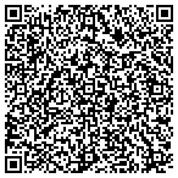 QR-код с контактной информацией организации DHL КУРЬЕРСКАЯ СЛУЖБА, ТОО