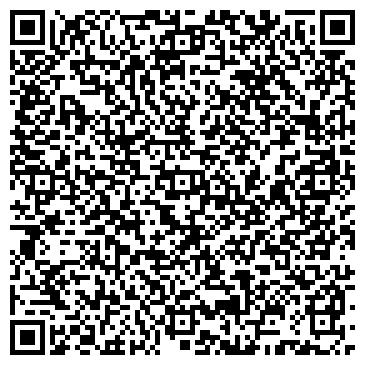 QR-код с контактной информацией организации Дочкам и сыночкам, ИП