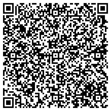 QR-код с контактной информацией организации AHTAEVgruz, ТОО