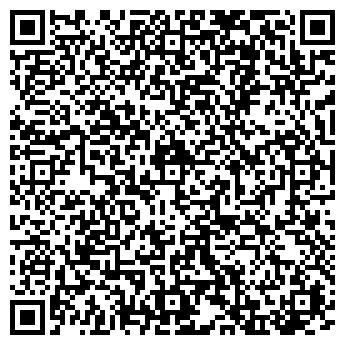 QR-код с контактной информацией организации Ганцгорн В.В, ИП