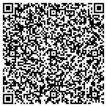 QR-код с контактной информацией организации Наука Экология Техника, ТОО