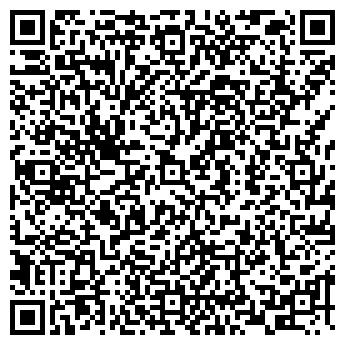 QR-код с контактной информацией организации Гамма -Медиа, ТОО