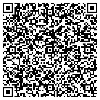 QR-код с контактной информацией организации Балдырган Ж.А, ТОО