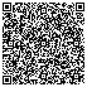 QR-код с контактной информацией организации Орда Такси, ИП
