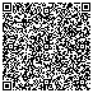 QR-код с контактной информацией организации Единая Служба Такси (ЕСТ), ТОО