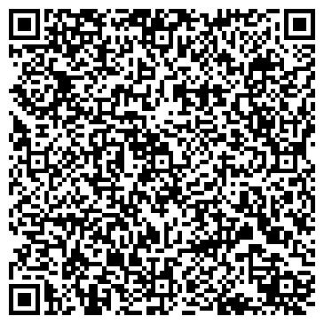 QR-код с контактной информацией организации Ваше Такси, ТОО