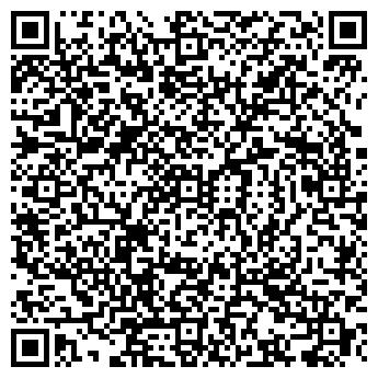 QR-код с контактной информацией организации Аристократ, ИП