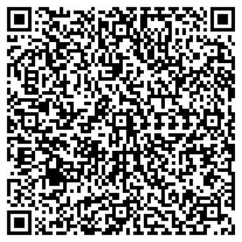 QR-код с контактной информацией организации Атыкулов, ИП