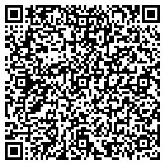 QR-код с контактной информацией организации ЖАКЕШЕВ Е.С, ИП