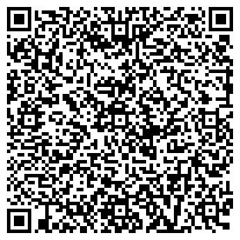 QR-код с контактной информацией организации АстанаБытСервис, ИП
