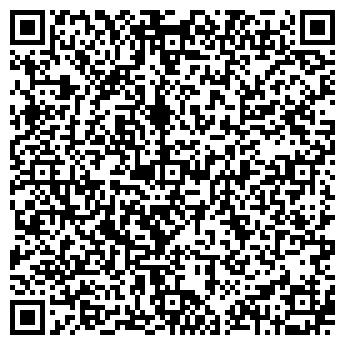 QR-код с контактной информацией организации Элит Сервис, компания